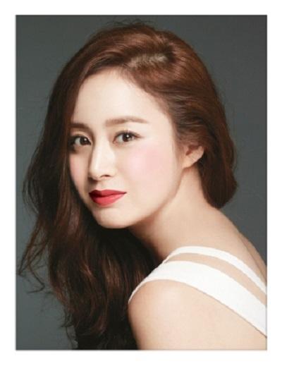 Profil Kim Tae Hee