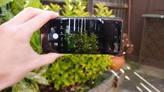 Fitur Camera Pro Galaxy S8