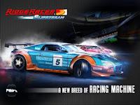 Download Ridge Racer Slipstream Super HD Apk v2.3.7 (Mod Money) Terbaru 2017
