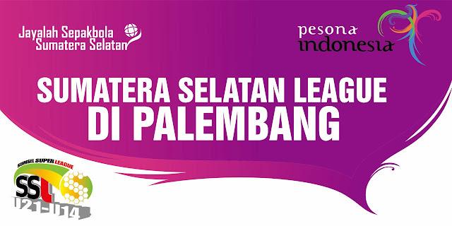 Bukit Besar Bersatu vs Persegrata, Buka Liga Remaja U-14 Sumsel Super League
