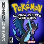 Pokémon Cloud White