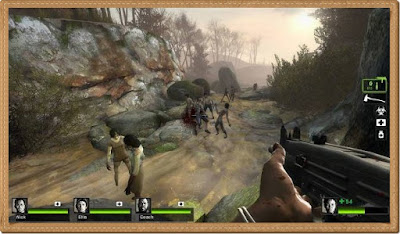 Left 4 Dead 2 Games for windows