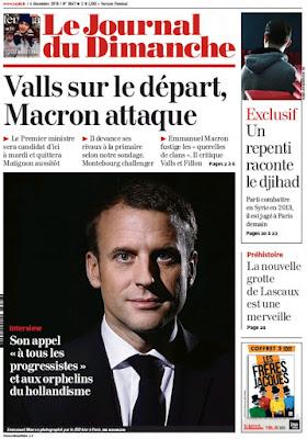 Natacha Polony, farouche opposante de Macron, virée d'Europe 1 (propriété de Lagardère) Cy0y9DXWEAE7euC