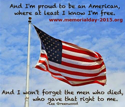 Memorial Day Thank You Quotes: Linda Mooney's Other Worlds Of Romance: Honor Those Who