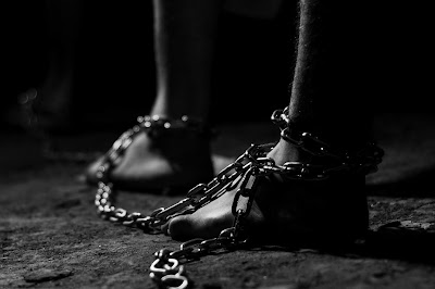 Prisoners in Chains