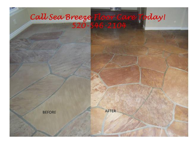 Sea Breeze Floor Care