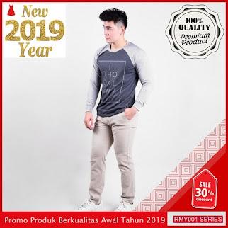 RMY095C36 Celana Panjang Chino Casual Keren A Per BMGShop