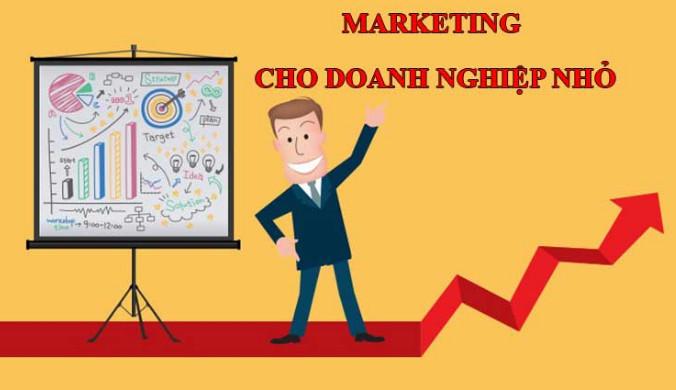 Tuyệt chiêu marketing tạo lợi thế cho doanh nghiệp vừa, nhỏ, doanh nghiệp địa phương