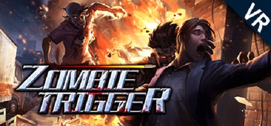 Zombie Trigger Game Free Download-PCGAMEFREETOP