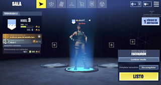 how to get friends on fortnite mobile