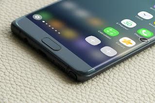 Samsung Galaxy Note 7 EDGE 2