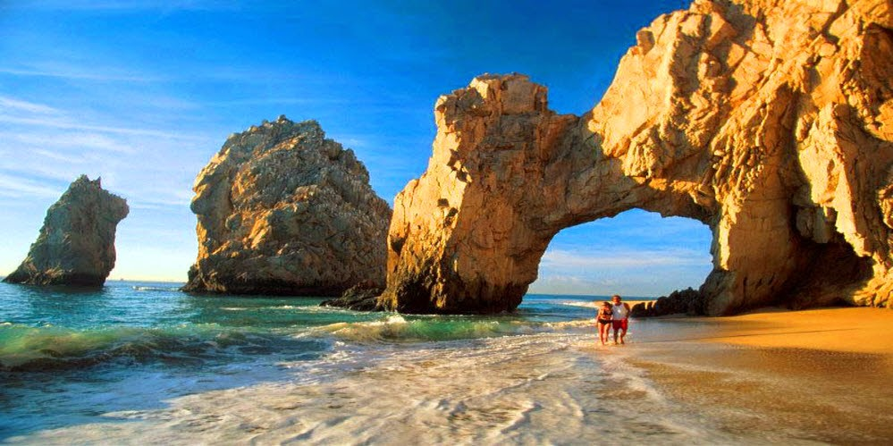 World Visits Los Cabos Best Holiday Destination In Mexico