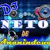 Cd (Ao Vivo) Web Radio O Melhor do Baile da Saudade (Dj Neto de Ananindeua) 22/02/2017 - Parte 1