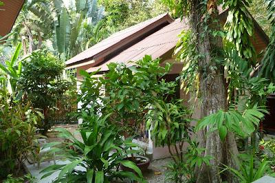 Ao Nang w Tajlandii