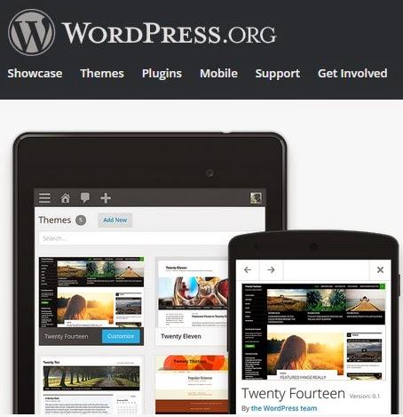 WordPress併購WooThemes,為世界第三大開源電子商務軟體