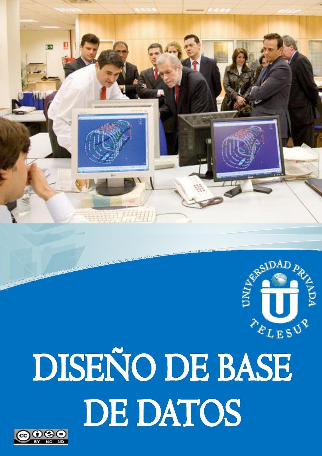 Diseño de base de datos – TELESUP