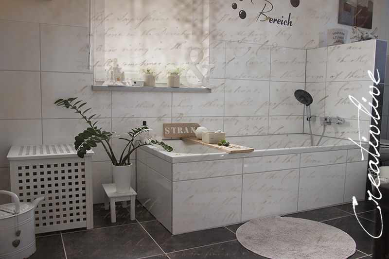 emejing altes badezimmer aufpeppen pictures home design ideas. Black Bedroom Furniture Sets. Home Design Ideas