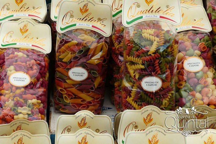 A importância da embalagem para produtos alimentícios