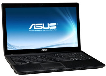 Asus X54HR Notebook ATI Display Driver for Mac