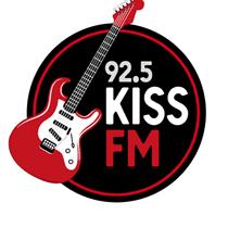 Ouvir agora Rádio Kiss 92,5 FM - São Paulo / SP