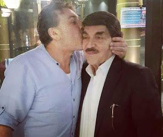 عودة الفنان ياسر العظمة مسلسل مرايا 2019 وائل رمضان