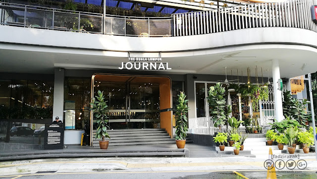 The Journal KL
