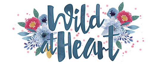 Wild at Heart the latest release by Cocoa Vanilla