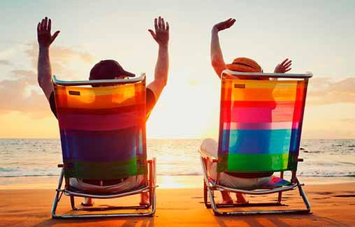 Turismo Vacaciones en Guayas, Los Ríos, Bolívar y Santa Elena