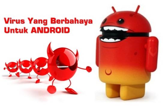 """Cara Menghapus """"Program Jahat"""" di Android Kalian"""