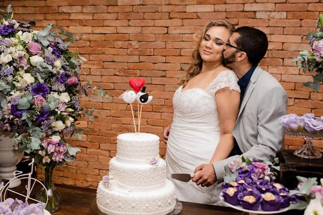 Por que escolher um Mini Wedding para seu dia especial?