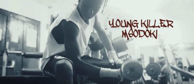 Young Killer Msodoki - Hujanileta Video