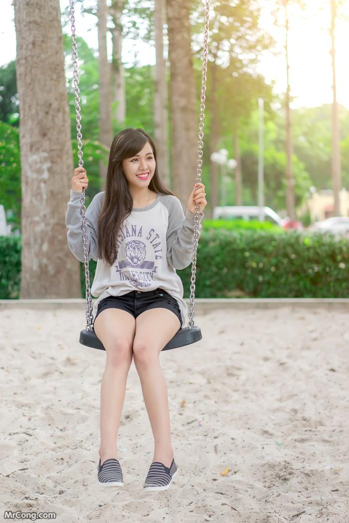 Image Girl-xinh-Viet-Nam-by-Hoang-Vu-Lam-MrCong.com-194 in post Những cô nàng Việt trẻ trung, gợi cảm qua ống kính máy ảnh Hoang Vu Lam (450 ảnh)