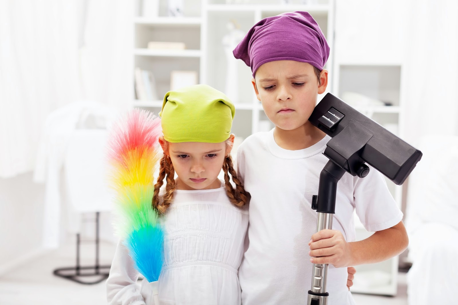 Six Creative Ways To Help Your Kids Stay Motivated To Keep Their Rooms Clean  via www.productreviewmom.com