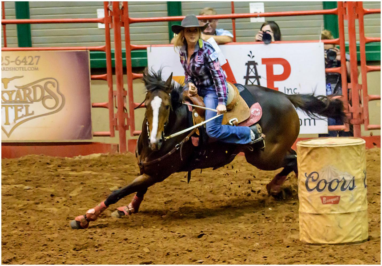 Cathy Amp Ron S Gallery Stockyard Championship Rodeo 2