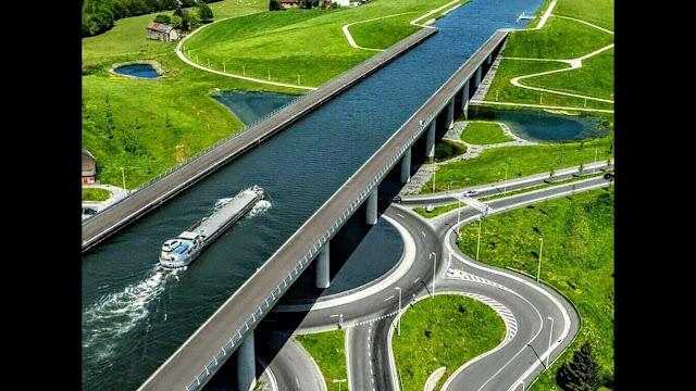¡10 impresionantes proyectos de Ingeniería!