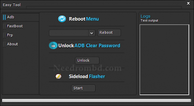 FRP Easy Tool free download