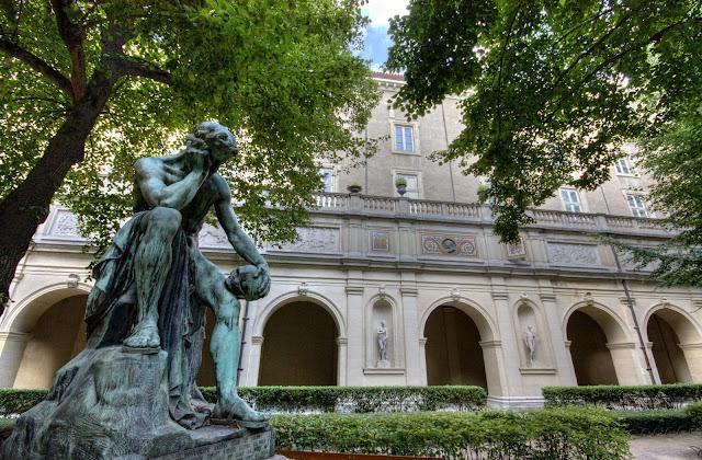 Museu de Belas Artes, Lyon