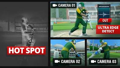 World Cricket Chapionship 2 2.8 Update