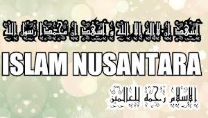 """Dulu Dicaci Maki, kini Seluruh Dunia ingin Terapkan """"Islam Nusantara"""""""