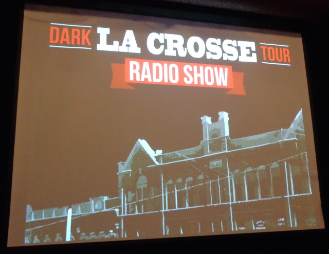 Dark La Crosse Radio Show 2016
