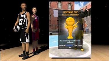 Download Game Android Permainan Bola Basket Terbaik Gratis