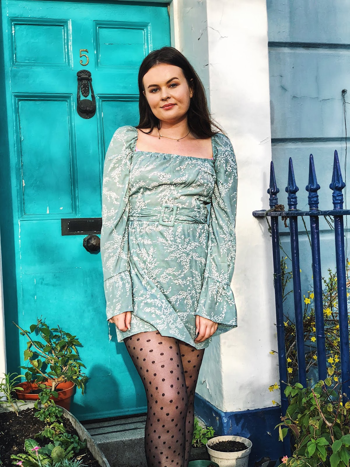 boohoo dress, looking back at 2018, fashion blogger, uk fashion blogger