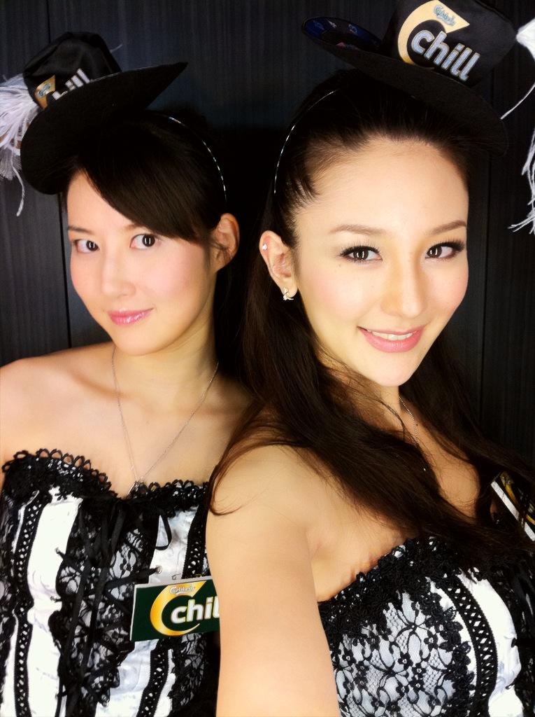 石春映畫 STEIN OLSEN (Stone Chau): Interview * 清穂久美子 Kumiko S