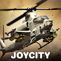 Download GUNSHIP BATTLE Helicopter 3D V2.3.91 Apk + Data (MOD)