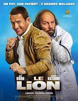 pelicula Le lion