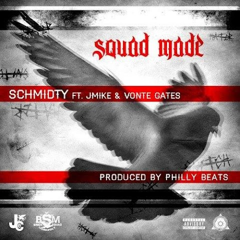SONG REVIEW: Schmidty The Cincinnatian - Squad Made ft. Dirt Gang J Mike & Vonte Gates