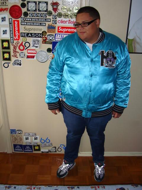 Fat Guy Jeans 102