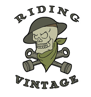 Riding Vintage