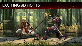 Shadow Fight 3 v1.8.2