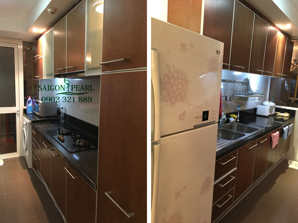 Saigon Pearl Topaz 1 cần cho thuê căn hộ 86m2 tầng cao giá tốt - hinh 10